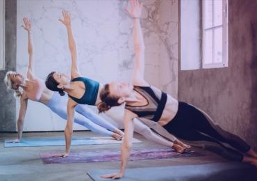 Toko Yoga Center